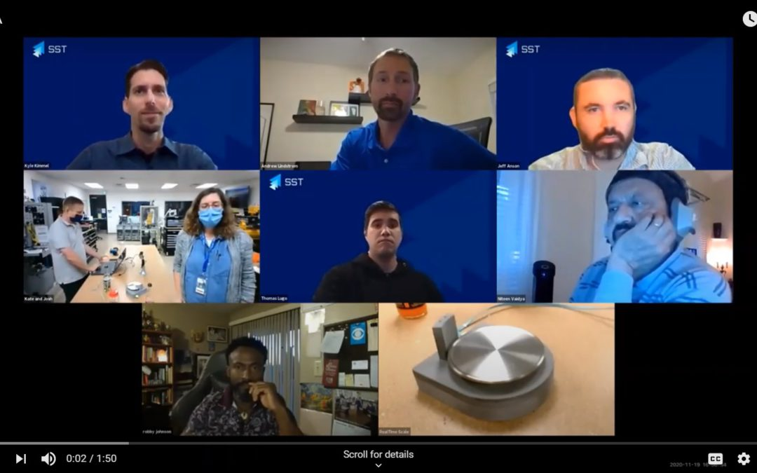 The SST Team Answers a Question About the Process of Initial Reagent Registration in the RealTime Platform